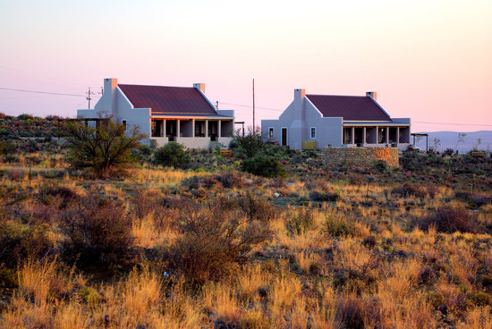 ‪Karoo View Cottages‬