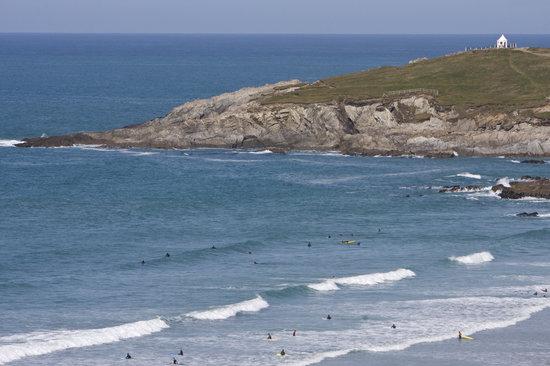 Natural Retreats Fistral Beach