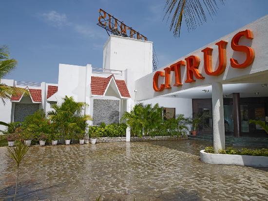 Citrus Sriperumbudur