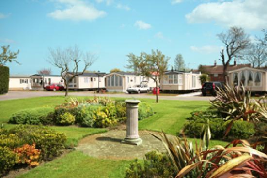 Patrington Haven Holiday Caravan Park East Yorkshire Luxury Caravans to rent
