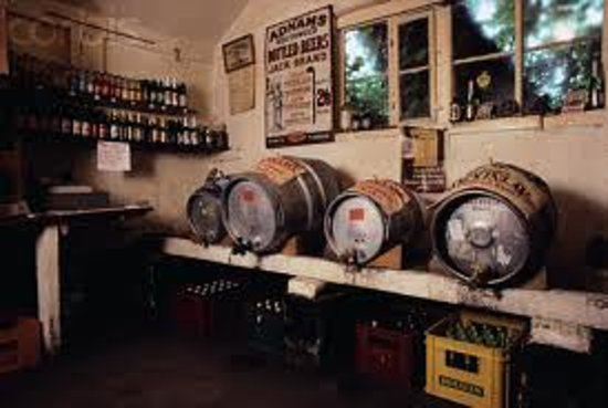 The King's Head: Tap Room