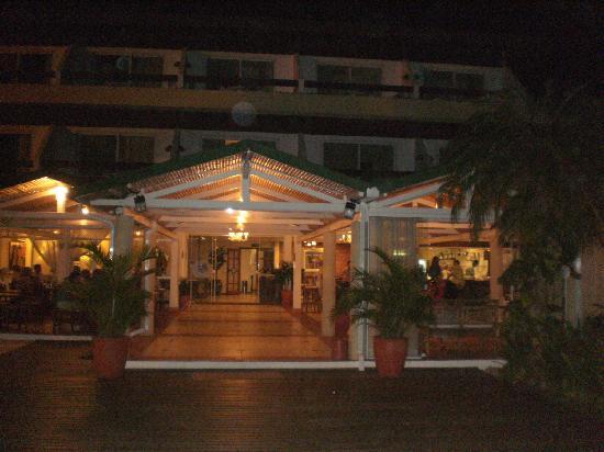 Costa Norte Ponta Das Canas Hotel Florianopolis: Aconchego.