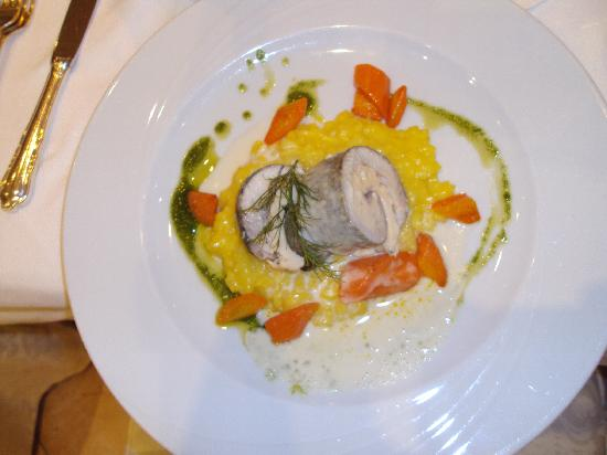 Koller's Hotel: One of the starters