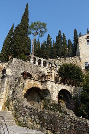 Museo Archeologico: Roman Ruins