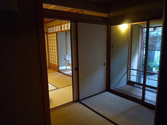 Izunokuni, Japón: 続き間
