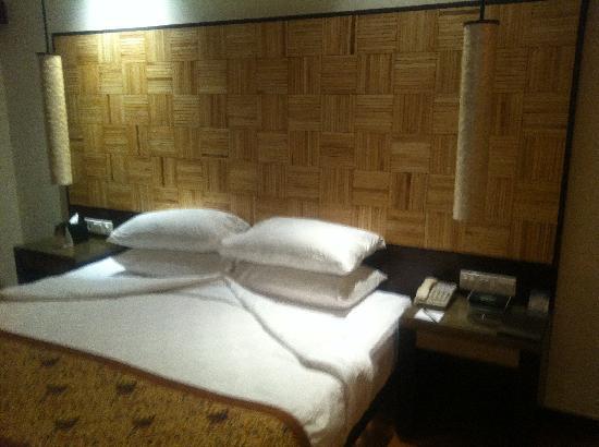 Padma Resort Legian : Deluxe Chalet