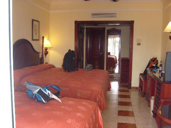 Hotel Riu Negril: Chambre