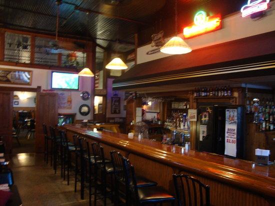 Gangster S Grille Hudson Menu Prices Amp Restaurant
