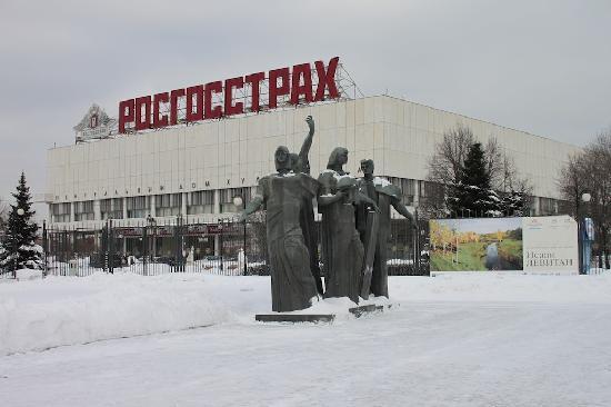 写真トレチャコフ美術館 (クリムスキー・ヴァル)枚
