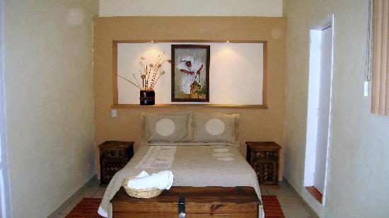 Casa Limonchelo: chbre sans salle de bain