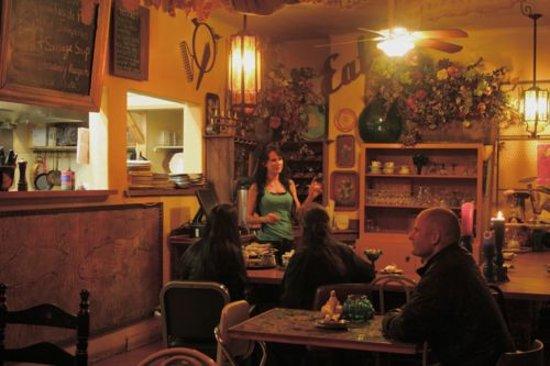 Diego's Restaurant : Diego's