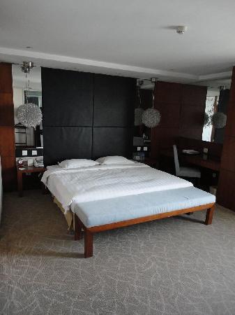 Zhongji International Hotel: Room 1