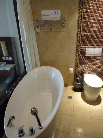 Liaoning Mansion: Bathroom 1