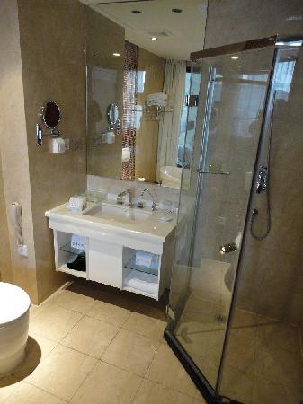 Liaoning Mansion: Bathroom 2