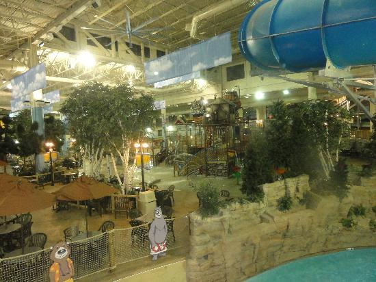 waterpark of america hotel coupons