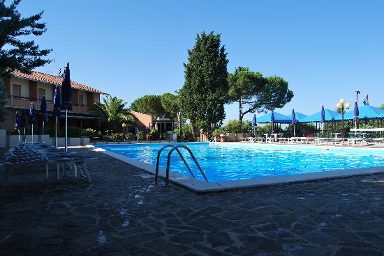 Il Gabbiano : swimmingpool