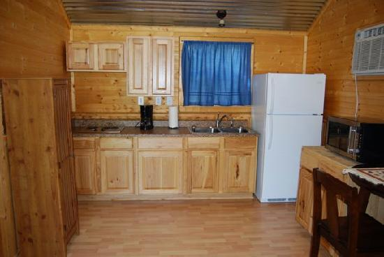 Hoof Prints Ranch: Cabin #9