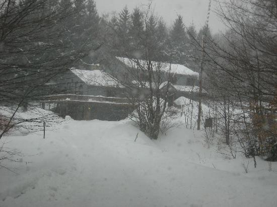 Ellicottville, NY: Winter photo