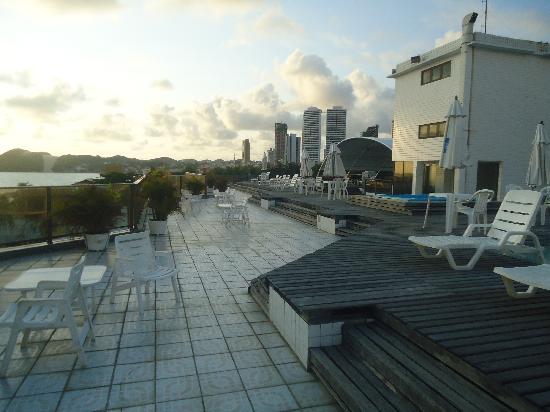 Praiamar Natal Hotel & Convention: Hotel