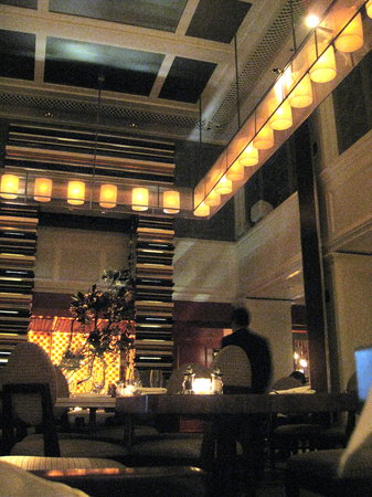 Fireside At Omni Berkshire New York City Midtown Menu Prices Restaurant Reviews Tripadvisor