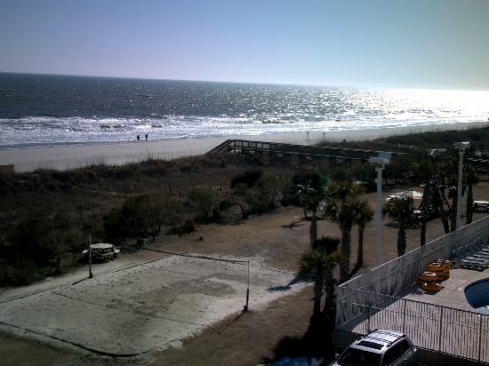 oceanfront veiw