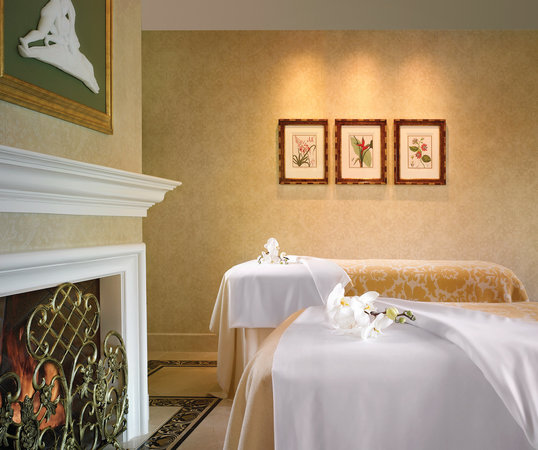 The Spa at Four Seasons Hotel Westlake Village