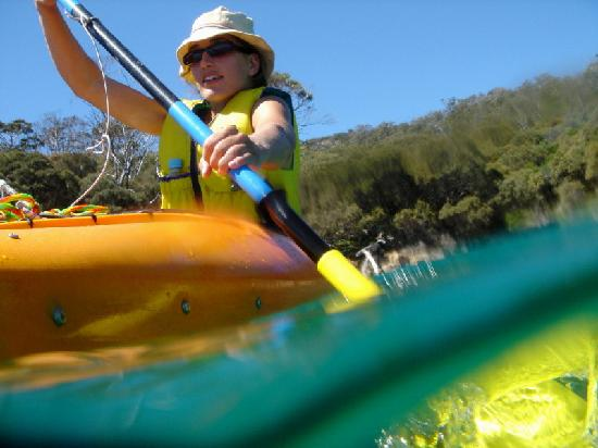 Freycinet Adventures: Freycinet Paddle