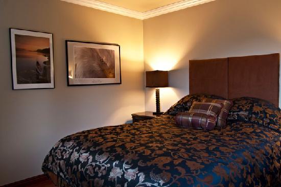 High Hopes Bed & Breakfast: Eagle Room
