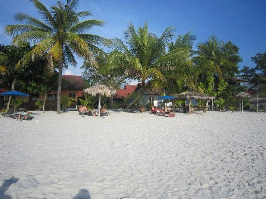 Langkawi Sandy Beach Resort Review