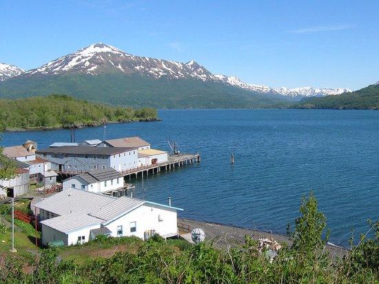 Zachar Bay Lodge