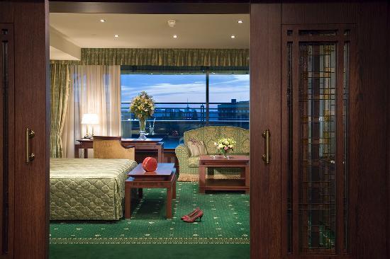 Grand Hotel Sofia : GHS Panorama