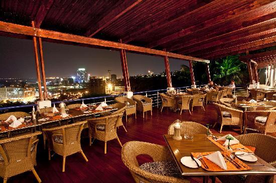Best Hotel In Maputo