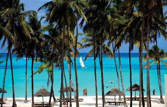 Dream of Zanzibar: Diamonds Dream of Zanzibar