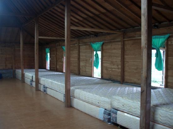 Hotel Nirwana Lembang: Inside Rose House