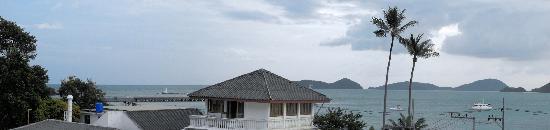 Kantary Bay, Phuket: Room View day