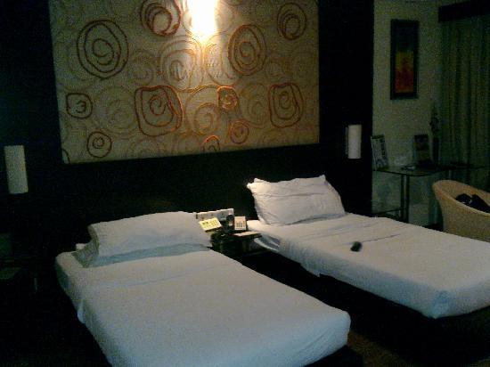 Sahara Star Hotel: Rooms