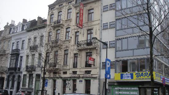 Photo of Aristote Hotel Brussels
