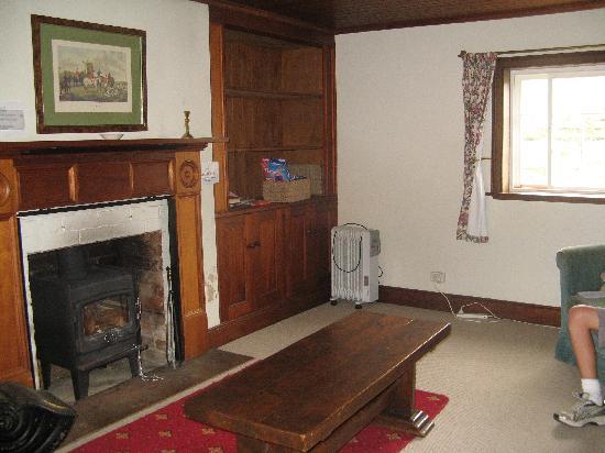 Woolmers Estate: Sitting Room