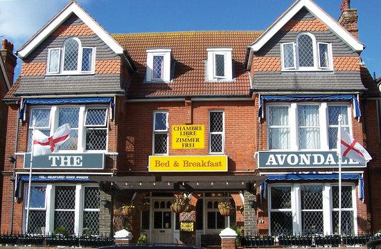 The Avondale Seaford England Hotel Reviews Tripadvisor