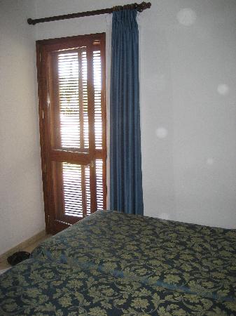 """Residence Aida Apartamentos: """"Fenêtre"""" de la chambre"""
