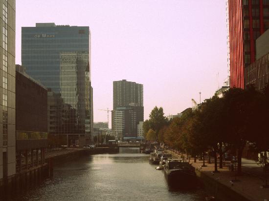 Ρότερνταμ, Ολλανδία: rotterdam