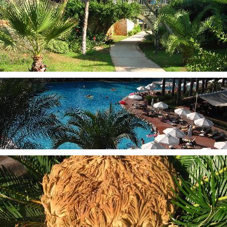 Paloma Grida Resort & Spa: Paloma Grida Village & Spa