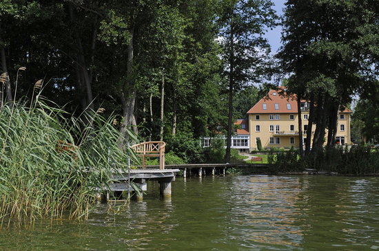 Photo of BEST WESTERN Seehotel Frankenhorst Schwerin