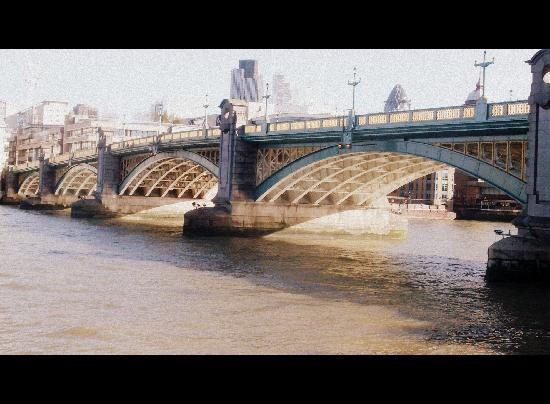 Londres, UK: london