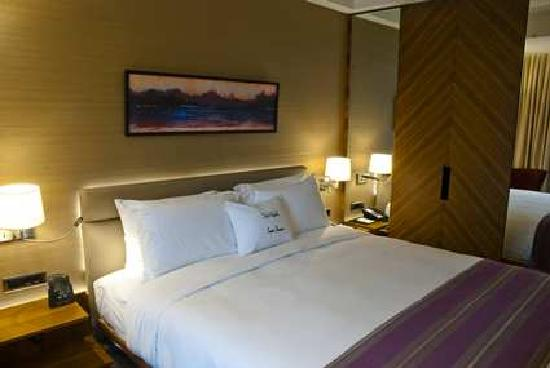 DoubleTree by Hilton Istanbul - Old Town: guest room