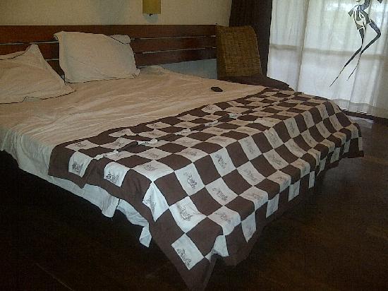 Hotel Club du Lac Tanganyika : H4