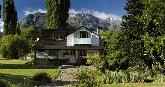 Futaleufu, Chile: Futa Lodge