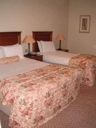 Clanard Court Hotel: Room 227