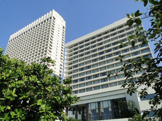 The Oberoi, Mumbai: Das Hotel