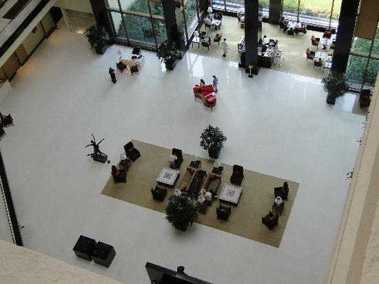 โรงแรมเดอะ โอเบรอย มุมไบ: Die Lobby
